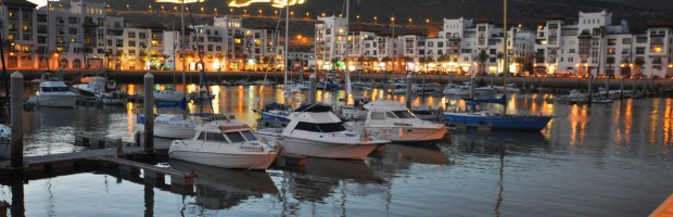 Excursions Agadir